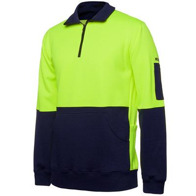 JBs Hv 330G 12 Zip Fleece
