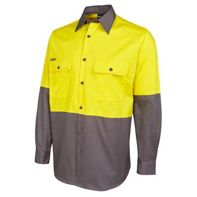JBs Hv LS 150G Shirt