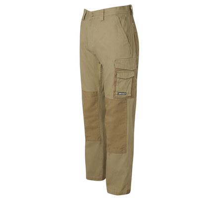 Jbs Canvas Cargo Pant R 6MCP_JBS