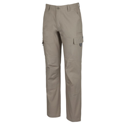 JB`S MULTI PKT STRETCH CANVAS PANT