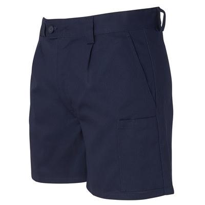 JBs MRised Shorter Leg Short