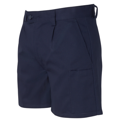 JBs M/Rised Short Leg Short