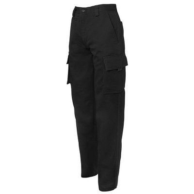 JB`S LADIES MULTI PKT PANT