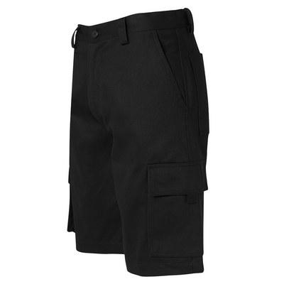 JBs M/Rised Multi Pocket Short