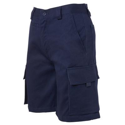 JBs Ladies Multi Pkt Short