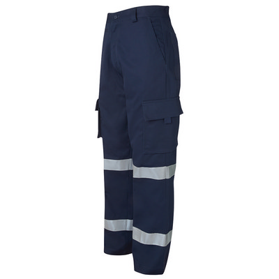 JB`S BIOMOTION LT WEIGHT PANT WITH REFLECTIVE TAPE