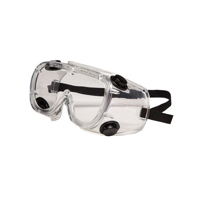 JBs Vented Goggle (12Pk) Clear