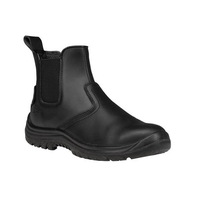 JB`S OUTBACK ELASTIC SIDED SAFETY BOOT