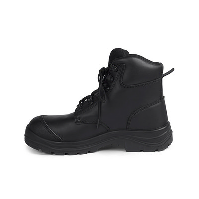 JB`S LACE UP SAFETY BOOT