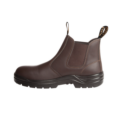 JB`S TRADITIONAL SOFT TOE BOOT