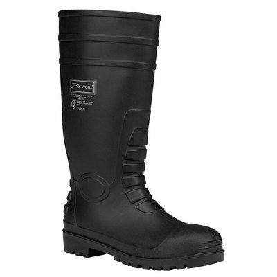 JB`S FOOD GRADE SAFETY GUMBOOT