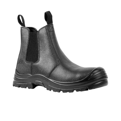 JB`S ROCK FACE ELASTIC SIDED BOOT