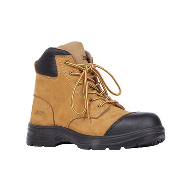 JB`s COMPOSITE TOE LACE UP SAFETY BOOT