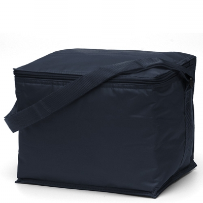 Basic 6 pack Cooler Navy (2301N_TVG)