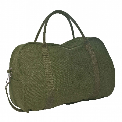 Leisure Canvas Duffle 5601K_TVG