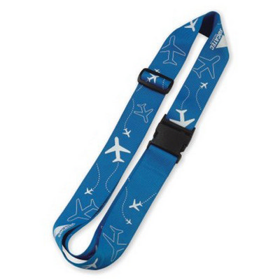 Luggage Strap - (printed with 1 colour(s)) LuggageStraps-P_YAT
